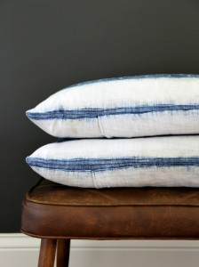 DIY Hmong pillow 5
