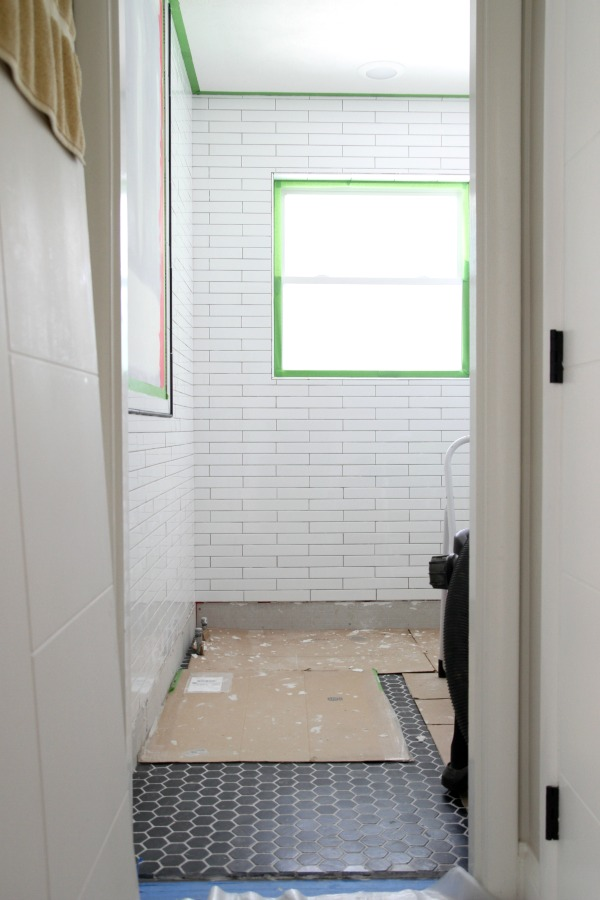 main bath tiled 1