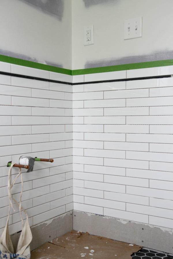 main bath tiled 2