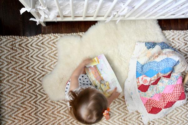 nursery after 11