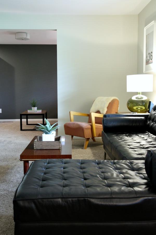 modern family room 4