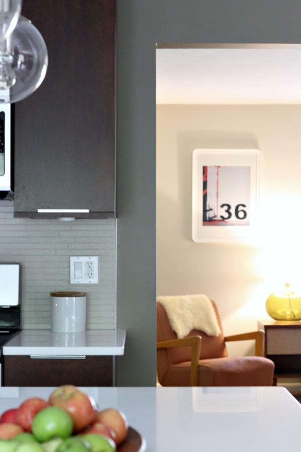 modern family room 7