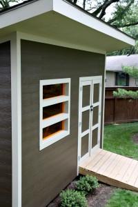 modern shed 2