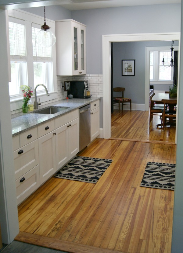 Ikea Kitchen Flooring Jon And Jen Thank You For Sharing Your Kitchen Renovation Story With