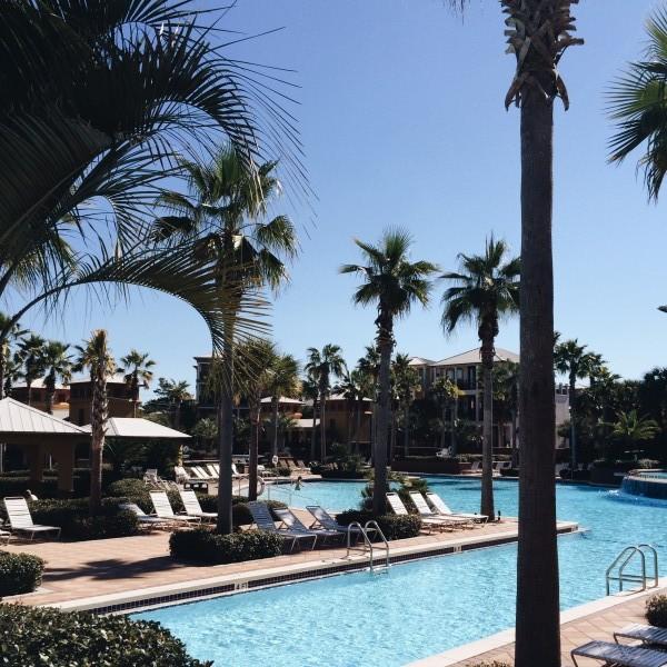 Seacrest pool