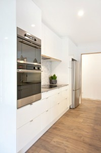 gold coast ikea kitchen after 12