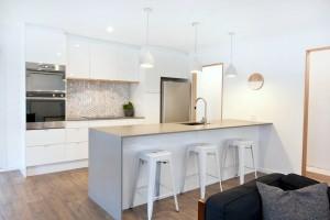 gold coast ikea kitchen after 1