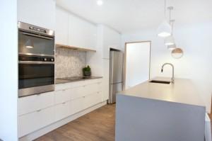 gold coast ikea kitchen after 19