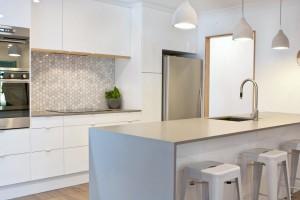 gold coast ikea kitchen after 8