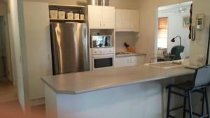 gold coast ikea kitchen before 1