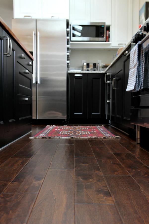 clean floor 1