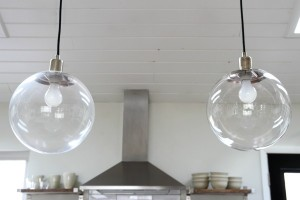 clean globe lights 6