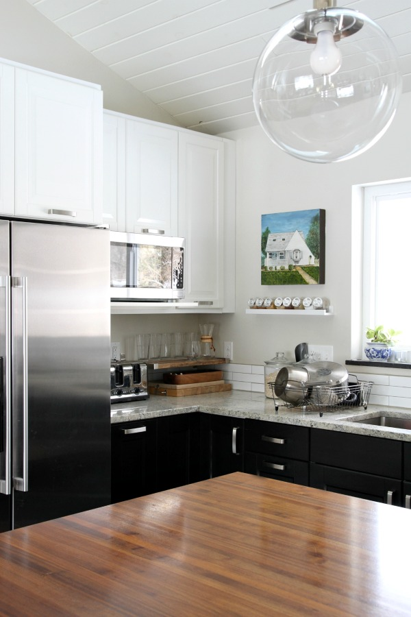 kitchen plinth