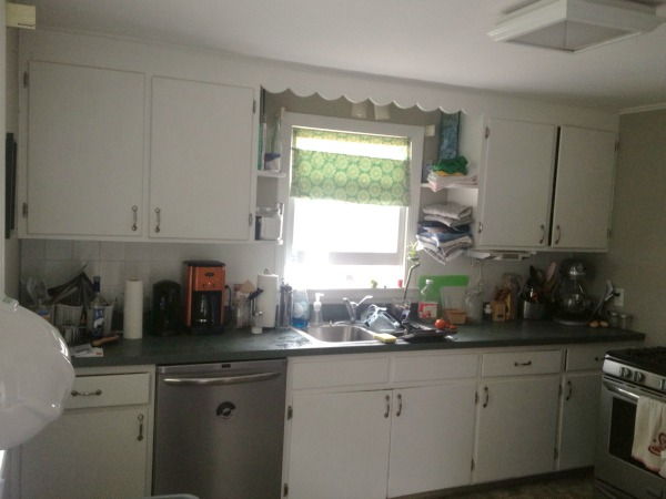 craigslist kitchen before 1