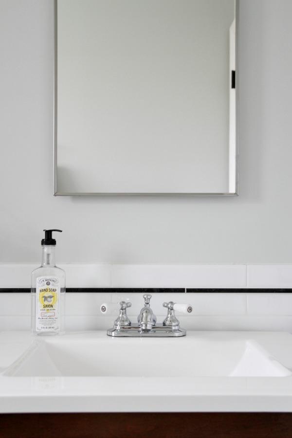 main bathroom after 12