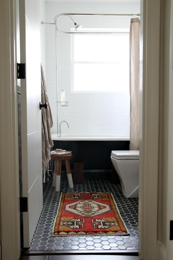 main bathroom after 19