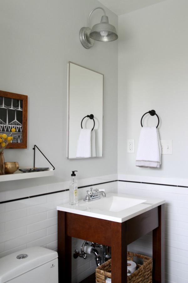 main bathroom after 24