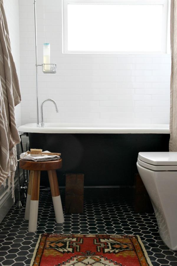 main bathroom after 3