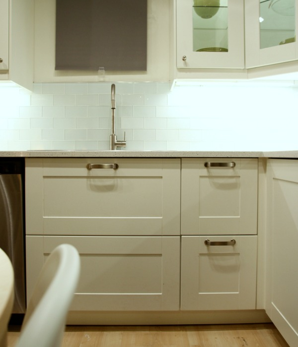 white vs off white kitchen cabinets house tweaking 829