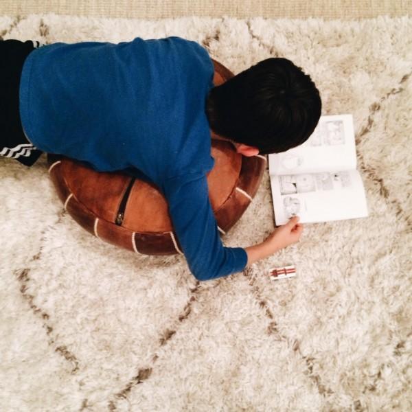 layne reads