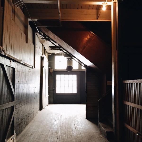 davis-linden warehouse