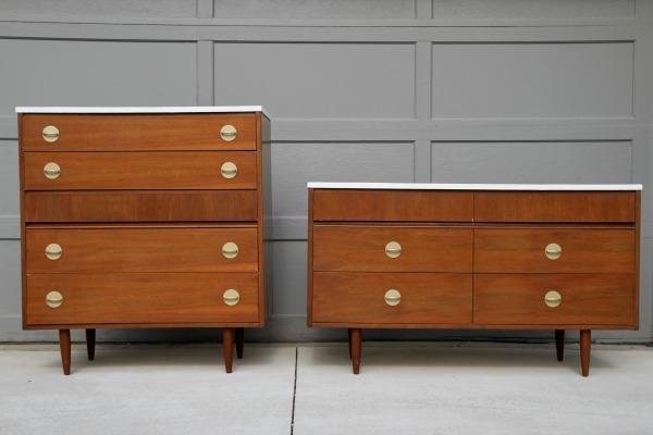DIY dresser top 7