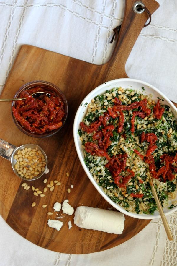 easy quinoa 2
