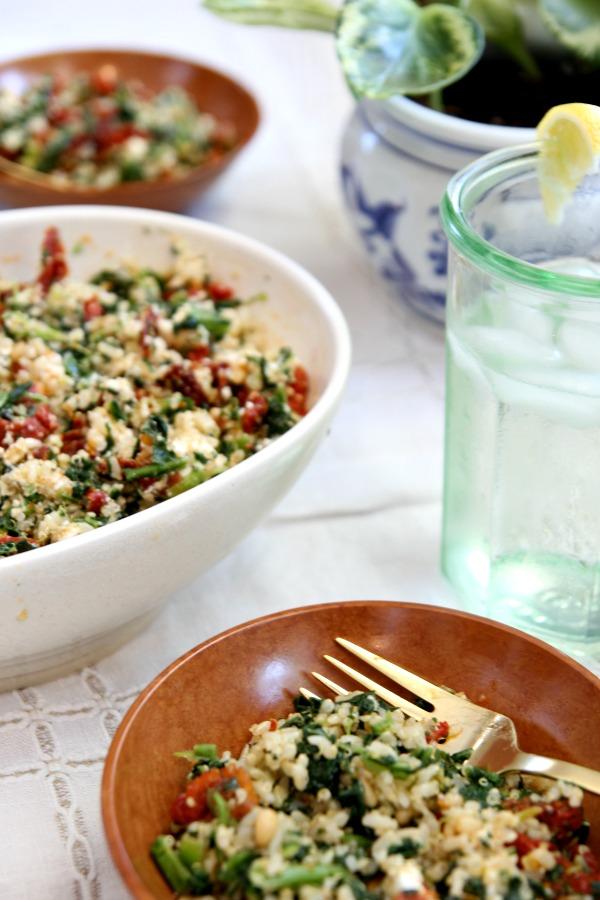 easy quinoa 4