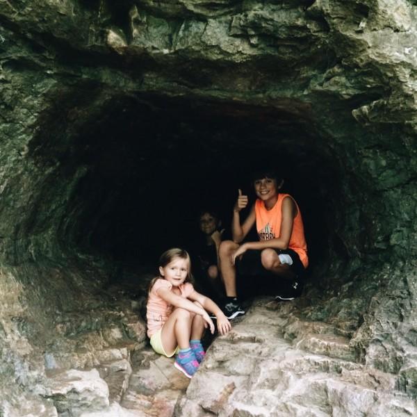 kid cave