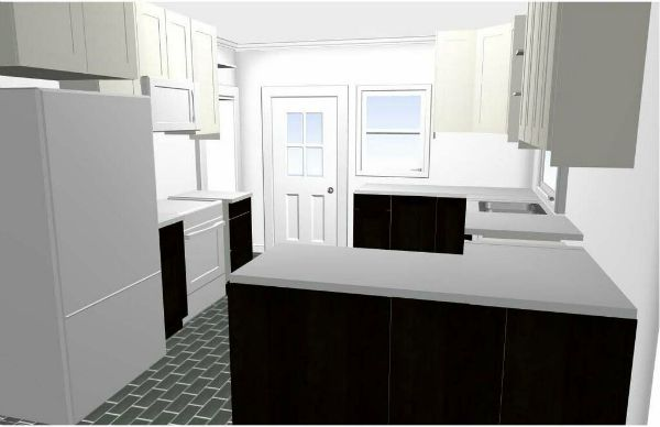 ohio ikea kitchen plan 1