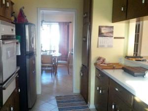 selma ikea kitchen before 4