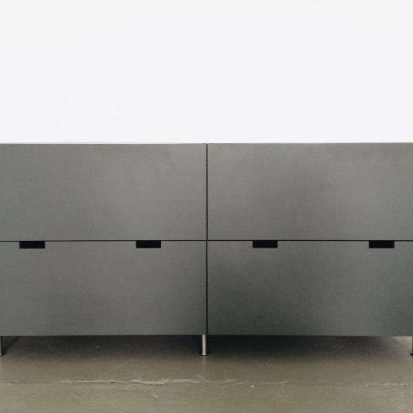studio cabinetry