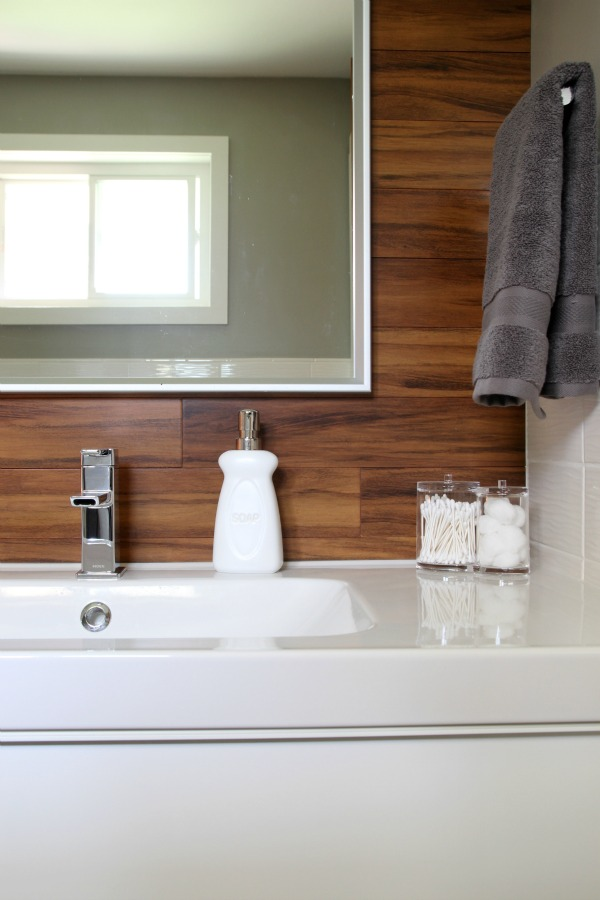 Mid Century Modern Bathroom Remodel house*tweaking