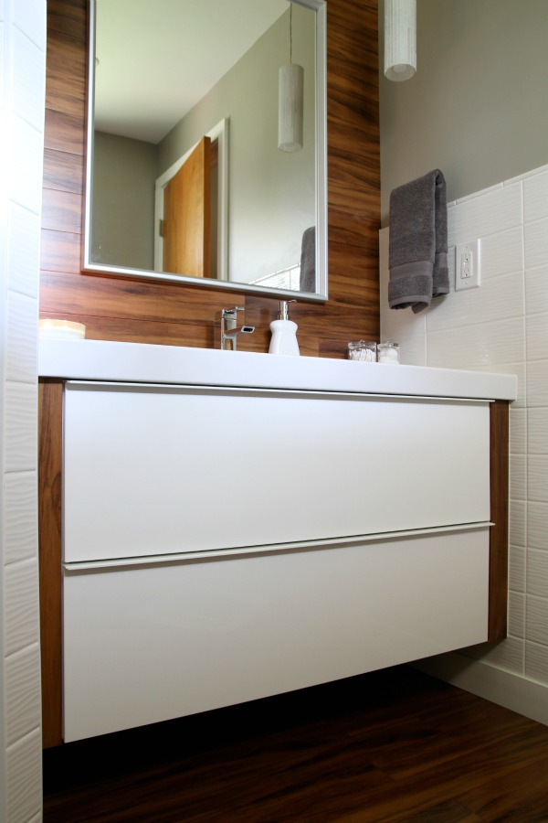 Ikea Shower Head Holder