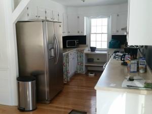 boston ikea kitchen before 1