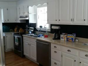 boston ikea kitchen before 2