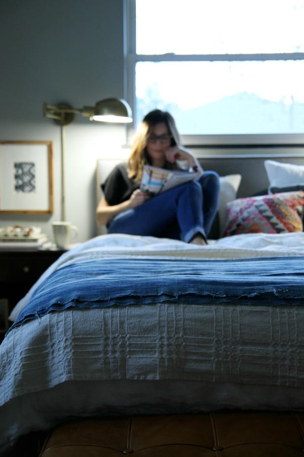 bedside sconce 1