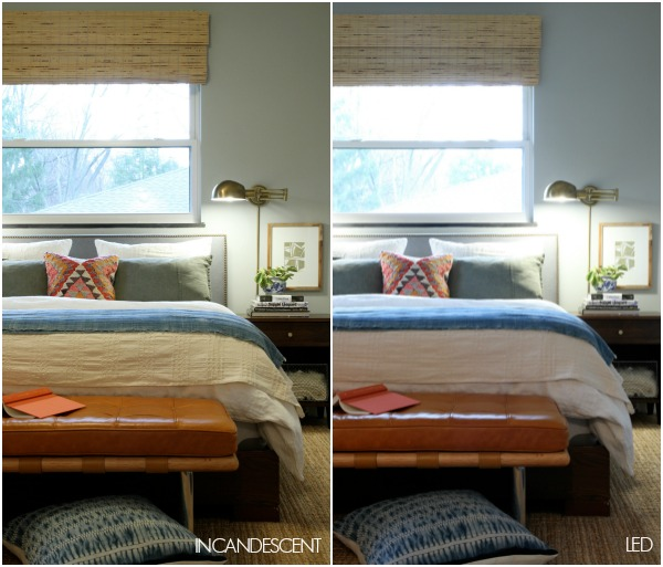 Wall Sconces Above Bed : Thoughts on Bedside Sconces House*Tweaking Bloglovin