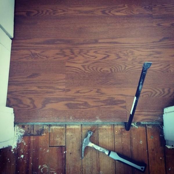 ikea nebraska kitchen progress
