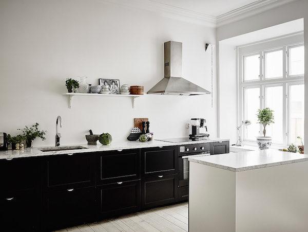 just the basics kitchen