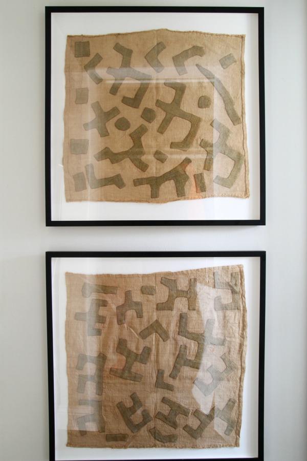 mudcloth art 1