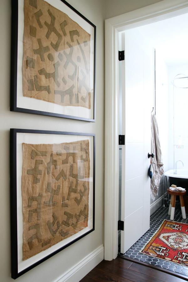mudcloth art 6