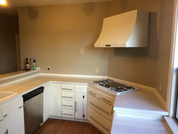 IKEA seattle kitchen before 2