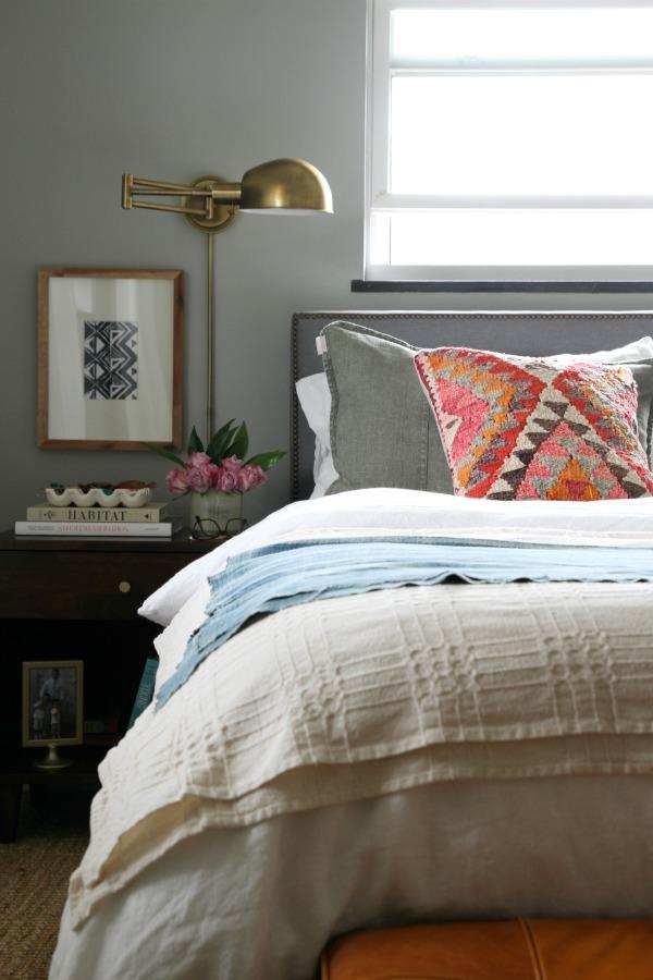 bedroom refresh 6