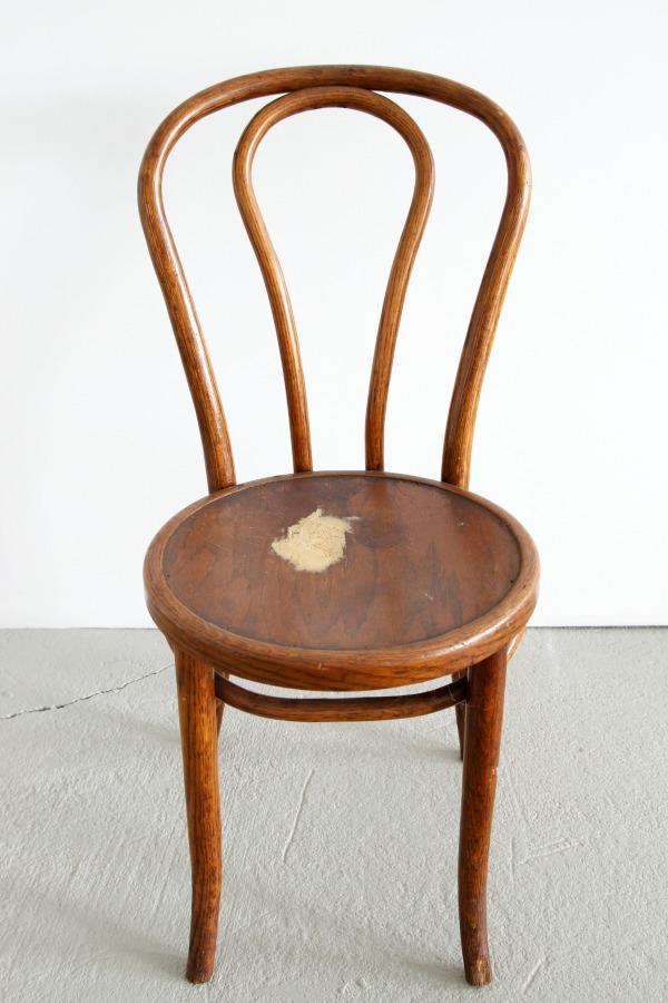 studio chair repair
