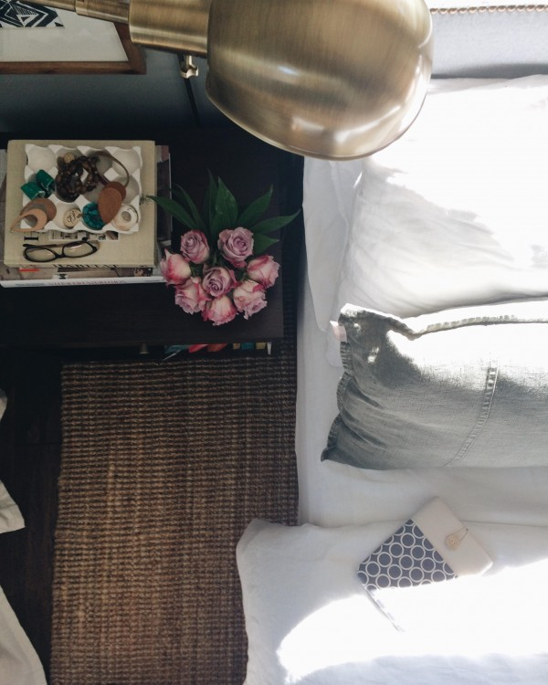 bedside book