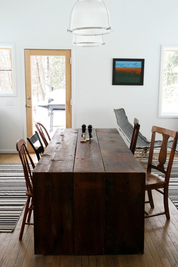space saving kitchen table 1