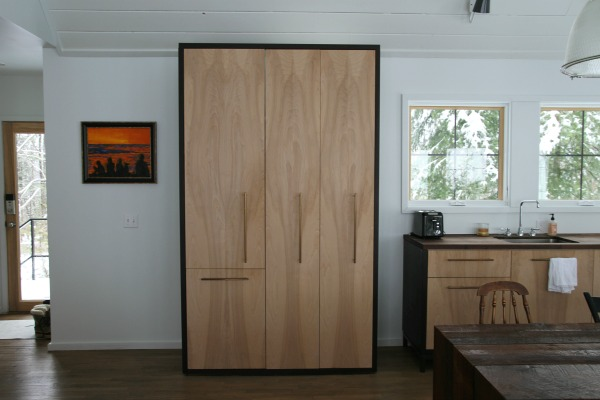 space saving pantry 1