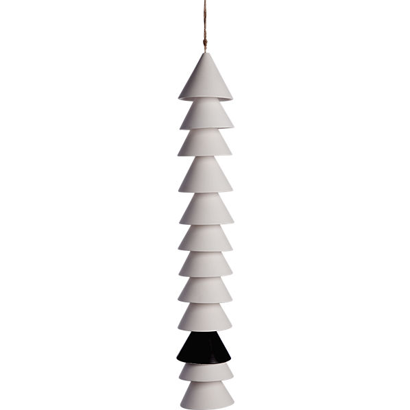 cb2 wind chime
