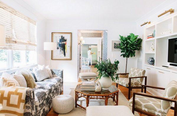 nashville living room